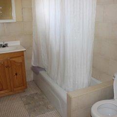 Отель Villa Loyola Очо-Риос ванная