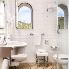 Отель Stella Maris ванная