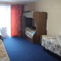 Гостиница Кемь комната для гостей
