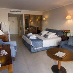 Отель Villa d'Estelle Франция, Канны - отзывы, цены и фото номеров - забронировать отель Villa d'Estelle онлайн комната для гостей фото 3