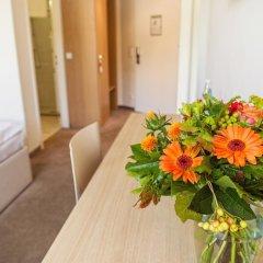Отель Berlin-Mitte Campanile Германия, Берлин - 4 отзыва об отеле, цены и фото номеров - забронировать отель Berlin-Mitte Campanile онлайн балкон