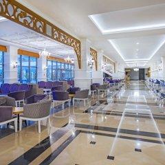 Port Nature Luxury Resort Hotel & Spa Богазкент