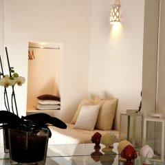 Отель Azzurretta Guest House Лечче в номере