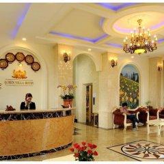 Queen Villa Hotel Далат фото 2