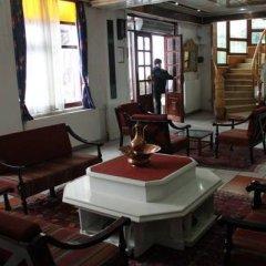 1943 Tarihi Emniyet Otel Турция, Болу - отзывы, цены и фото номеров - забронировать отель 1943 Tarihi Emniyet Otel онлайн интерьер отеля