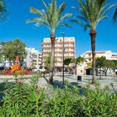 Отель The Red by Ibiza Feeling фото 3