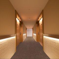 Отель M.A. Sevilla Congresos Испания, Севилья - 1 отзыв об отеле, цены и фото номеров - забронировать отель M.A. Sevilla Congresos онлайн интерьер отеля