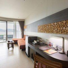 Отель Kalima Resort & Spa, Phuket в номере