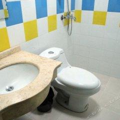Отель Shanghai Soho Bund International Youth Hostel Китай, Шанхай - отзывы, цены и фото номеров - забронировать отель Shanghai Soho Bund International Youth Hostel онлайн ванная фото 2