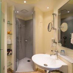 Отель Romantik Hotel Gasthaus Rottner Германия, Нюрнберг - отзывы, цены и фото номеров - забронировать отель Romantik Hotel Gasthaus Rottner онлайн ванная