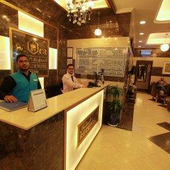 Naif view Hotel By Gemstones интерьер отеля фото 2