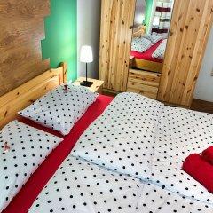 Отель Miller Hostel Венгрия, Будапешт - отзывы, цены и фото номеров - забронировать отель Miller Hostel онлайн комната для гостей фото 4