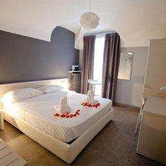 Adalesia Hotel&Coffee комната для гостей