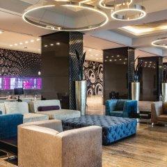 Отель Melody Maker Cancun интерьер отеля