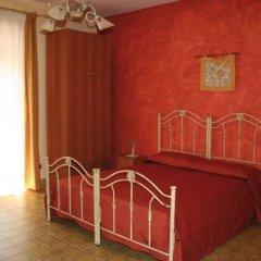 Отель Villa Franca Агридженто комната для гостей