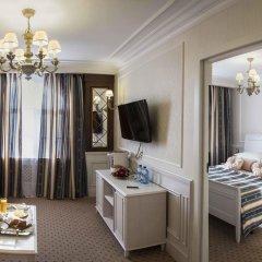 Аглая Кортъярд Отель комната для гостей фото 4