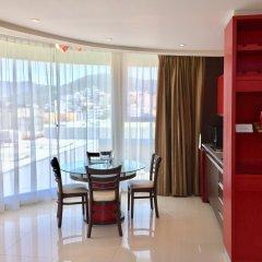 Hotel Nilo в номере