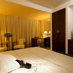 Izmir Ontur Hotel комната для гостей фото 3
