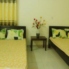 Отель Homestay Hong Cong Хойан комната для гостей фото 4