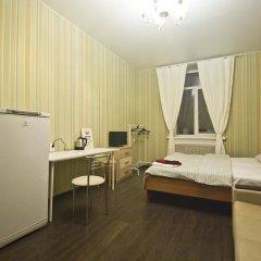 Отель Lakshmi Rooms Park Pobedy Москва фото 2