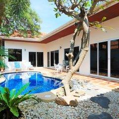 Отель Villa Tortuga Pattaya фото 16