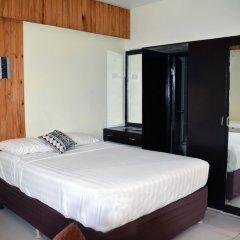 Отель Grand Melanesian Hotel Фиджи, Вити-Леву - отзывы, цены и фото номеров - забронировать отель Grand Melanesian Hotel онлайн сейф в номере