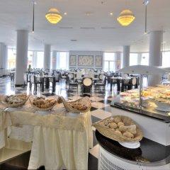 Отель Farah Tanger Марокко, Танжер - отзывы, цены и фото номеров - забронировать отель Farah Tanger онлайн питание фото 2