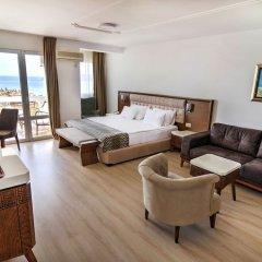 Hotel Adrovic Sveti Stefan фото 9