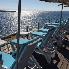 Arya Karaburun Турция, Карабурун - отзывы, цены и фото номеров - забронировать отель Arya Karaburun онлайн пляж