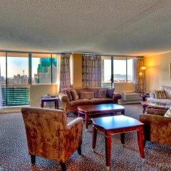 Отель Holiday Inn Vancouver Centre Канада, Ванкувер - отзывы, цены и фото номеров - забронировать отель Holiday Inn Vancouver Centre онлайн развлечения
