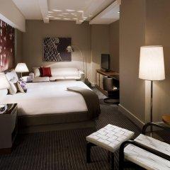 Отель Grand Hyatt New York 4* Номер Делюкс с различными типами кроватей фото 4