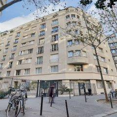 Отель Appartement Paris centre Canal St Martin фото 2