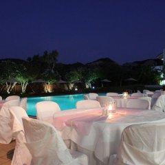 Отель Vallian Village Hotel Греция, Петалудес - отзывы, цены и фото номеров - забронировать отель Vallian Village Hotel онлайн помещение для мероприятий