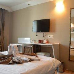 Cadde Park Hotel Турция, Мерсин - отзывы, цены и фото номеров - забронировать отель Cadde Park Hotel онлайн удобства в номере