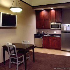 Отель Homewood Suites by Hilton Indianapolis Downtown в номере