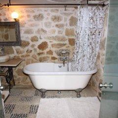 Отель Traditional Cretan Houses ванная фото 2