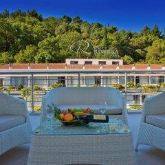 Hotel Rivijera бассейн фото 2