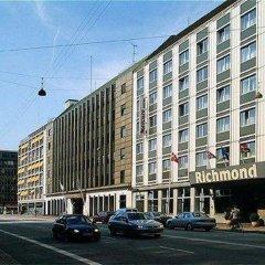 Richmond Hotel фото 17