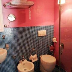Отель Relais Alcova Del Doge Италия, Мира - отзывы, цены и фото номеров - забронировать отель Relais Alcova Del Doge онлайн ванная фото 2