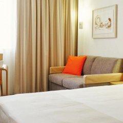 Отель Novotel Brugge Centrum Бельгия, Брюгге - отзывы, цены и фото номеров - забронировать отель Novotel Brugge Centrum онлайн комната для гостей фото 2