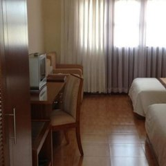 Отель Biet Thu Dong Nai Далат удобства в номере