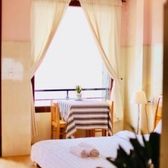 Sleep In Dalat Hostel Далат спа