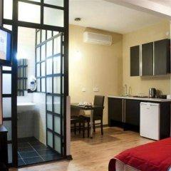 Отель City Apart Istanbul Стамбул удобства в номере