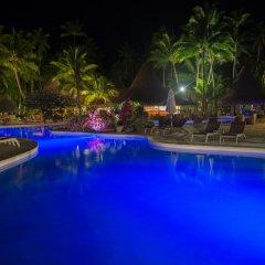 Отель Bora Bora Pearl Beach Resort and Spa Французская Полинезия, Бора-Бора - отзывы, цены и фото номеров - забронировать отель Bora Bora Pearl Beach Resort and Spa онлайн фото 14