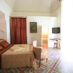 Отель Palazzo Rollo Лечче комната для гостей фото 5