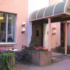 Отель Rivoli Jardin Hotel Финляндия, Хельсинки - 14 отзывов об отеле, цены и фото номеров - забронировать отель Rivoli Jardin Hotel онлайн фото 2
