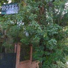 Отель Hostal San Fernando Колумбия, Кали - отзывы, цены и фото номеров - забронировать отель Hostal San Fernando онлайн фото 4