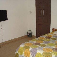 Отель Accra Luxury Lodge удобства в номере