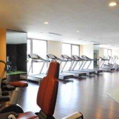 Guoman Hotel Shanghai фитнесс-зал фото 4
