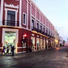 Hotel Reforma фото 9